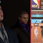 NBA 2K14 Next Gen: MyCAREER - Draft Night