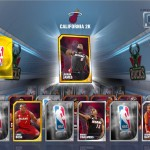 NBA 2K14 Next Gen: New Cards in MyTEAM