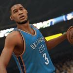 NBA 2K14 Next Gen: Perry Jones III