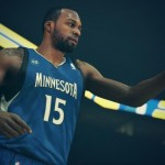 NBA 2K14 Next Gen: Shabazz Muhammad