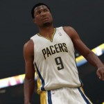 NBA 2K14 Next Gen: Solomon Hill