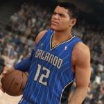 NBA 2K14 Next Gen: Tobias Harris