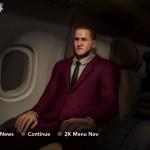 NBA 2K14 Next Gen: - MyCAREER - Travel Scene