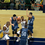Paul George in NBA 2K14 PC