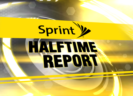 Sprint Halftime Report in NBA 2K14