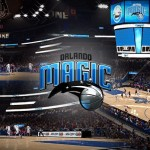 NBA Live 14: Amway Center