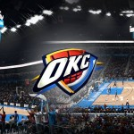 NBA Live 14: Chesapeake Energy Arena