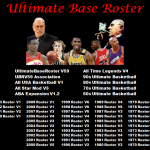 Ultimate Base Roster V59
