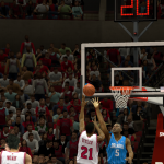 Jimmy Butler in NBA 2K14 PC