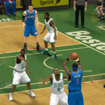 Stephen Jackson on the Los Angeles Clippers in NBA 2K14 PC
