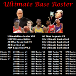 Ultimate Base Roster V60