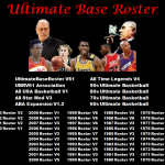 Ultimate Base Roster V61