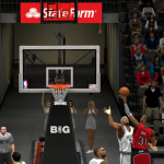 Terrence Ross vs. the Nets in NBA 2K14 PC