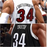 Nickname Night jerseys in NBA Live 14