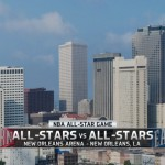 NBA Live 14: Patch - 2014 NBA All-Star Game