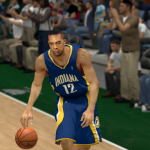 Evan Turner on the Indiana Pacers in NBA 2K14