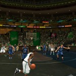 Modding Street Indoor Arena NBA 2K14 PC