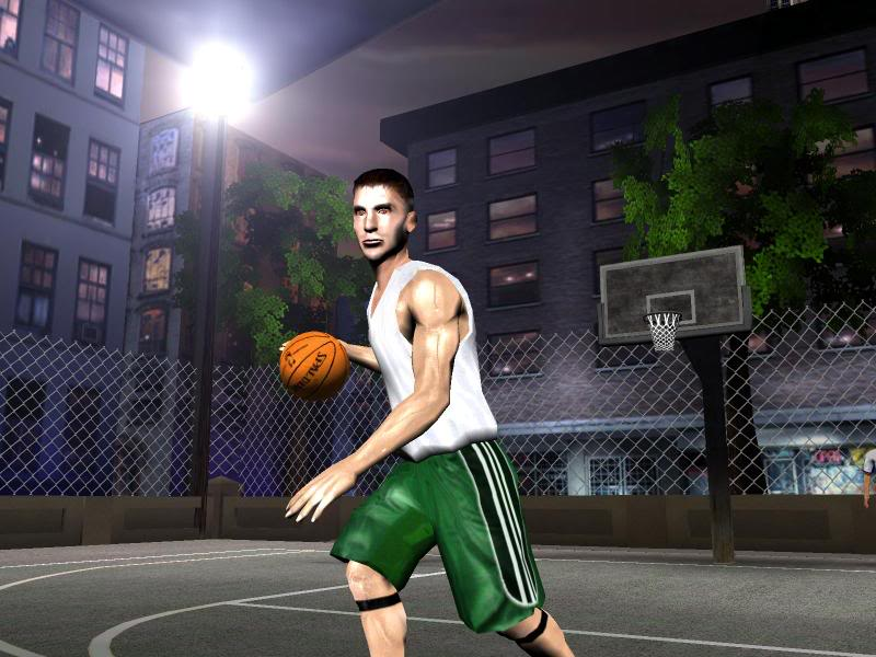 JaoSming in NBA Live 06