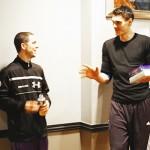 Coach's Corner 2: Reunion