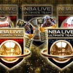 NBA Live 14 Ultimate Team Packapalooza