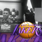 Los Angeles Lakers Face Scans for NBA Live 15 - Coach's Corner