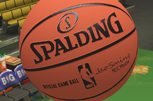 JaoSming's 4x Basketball Update for NBA 2K14 PC