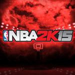 NBA 2K15 Logo 150x150