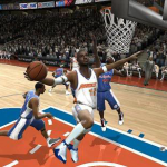 """That Guy"" in The X's Charlotte Bobcats Dynasty, NBA Live 2005"