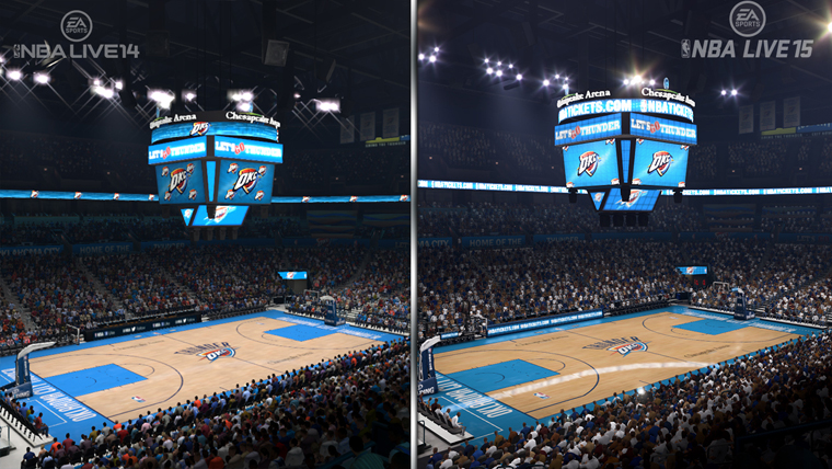 NBA Live 15 Graphics Improvement (3)