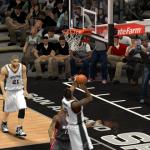 Kawhi Leonard in NBA 2K14 PC
