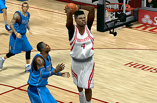 Nerlens Noel in Martti.'s NBA 2K14 Association