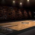 NBA Live 15: adidas Practice Arena