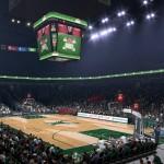 NBA Live 15: Bradley Center