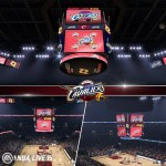 NBA Live 15: The Cleveland Cavaliers' Quicken Loans Arena