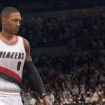 NBA Live 15: Damian Lillard