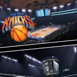 NBA Live 15: Madison Square Garden & Barclays Center
