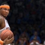 NBA Live 15: Carmelo Anthony