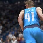 NBA Live 15: Dirk Nowitzki