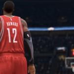NBA Live 15: Dwight Howard