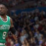 NBA Live 15: Jeff Green