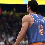 NBA Live 15: Jose Calderon