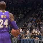 NBA Live 15: Kobe Bryant