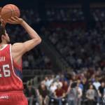 NBA Live 15: Kyle Korver