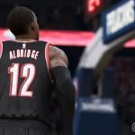 NBA Live 15: LaMarcus Aldridge