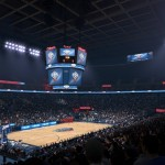 NBA Live 15: Smoothie King Center