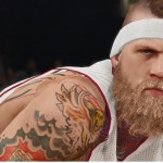NBA 2K15: Chris Andersen
