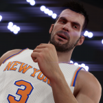 NBA 2K15: Jose Calderon