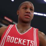 NBA 2K15: Isaiah Canaan