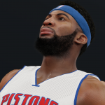 NBA 2K15: Andre Drummond