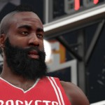 NBA 2K15: James Harden